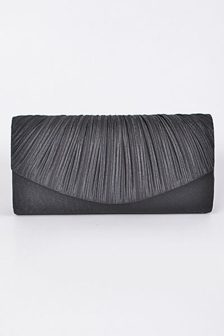 Monroe Clutch. Simple and understated lightweight clutch.