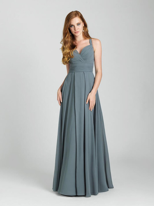 Allure Bridals Bridesmaid Dress 1657