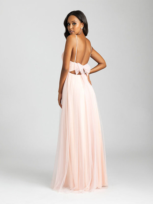 Allure Bridals Bridesmaid Dress 1660