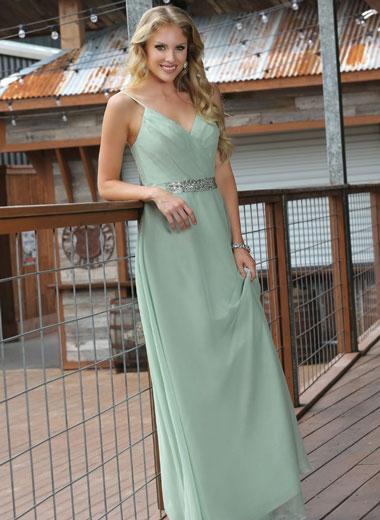 DaVinci Bridal Bridesmaid Dresses