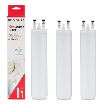 3 Pack Frigidaire ULTRAWF Puresource Ultra Water Filter 11.7 inch