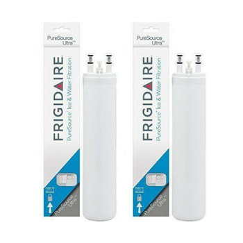 2 Pack Frigidaire ULTRAWF Puresource Ultra Water Filter 11.7 inch
