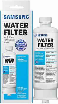 Samsung DA97-17376B HAF-QIN/EXP DA97-08006C Refrigerator Water Filter