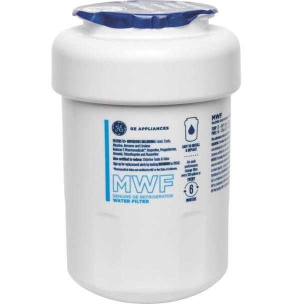 GE MWF Smartwater Filter MWFP MWFA GWF Kenmore 46-9991 46-9996