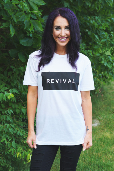 REVIVAL - SALE