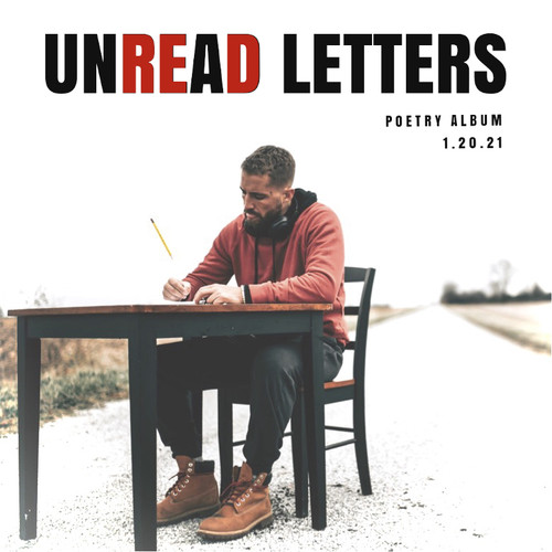 NEW!  UNREAD LETTERS ALBUM