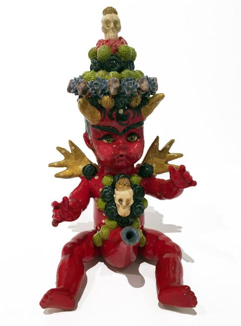 Renee Tay: Little Red Devil