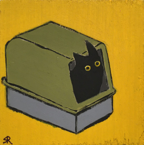 Sherry Rusinack: Box Etiquette