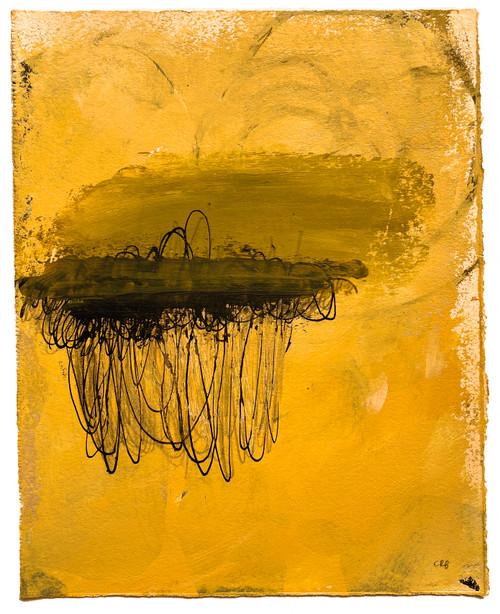 Carolyn Reed Barritt: Small Ink 117