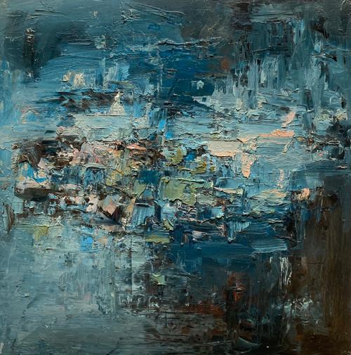 Heather Kanazawa: Lake Reflections