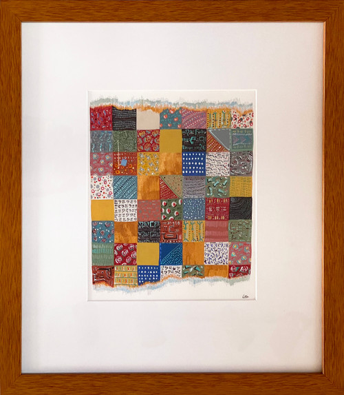Deanna Mance: Mary's Quilt, Keep Us Warm