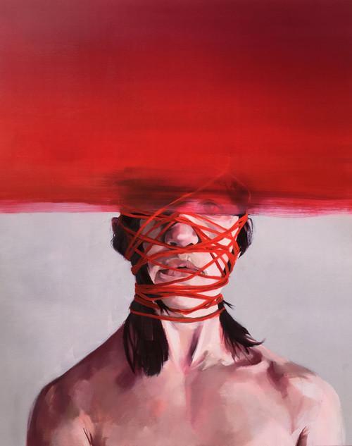 Annie Heisey: Arterial Thread