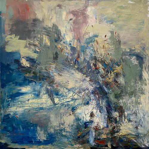 Heather Kanazawa: Windswept