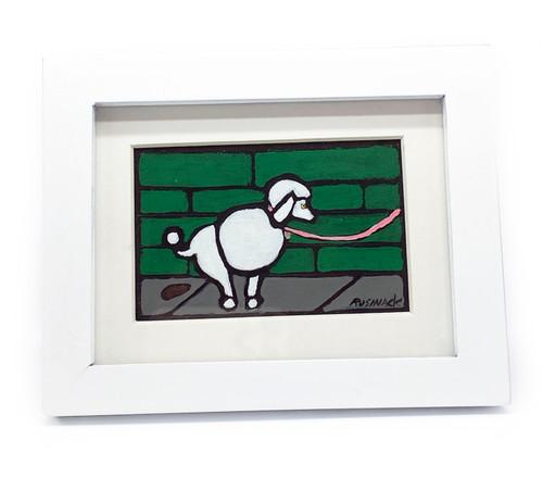 Sherry Rusinack: Poop'in Pup (Curvy)