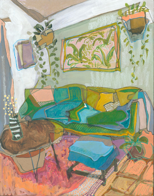 Erika Stearly: Lily's Home in Orlando no. 201