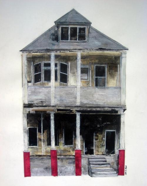 Seth Clark: Abandoned XIII