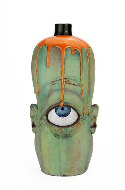 Travis Winters: Eye Jug II