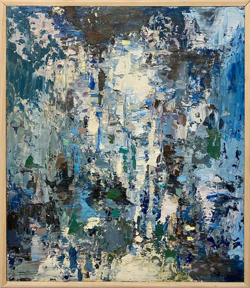 Heather Kanazawa: Waterfall