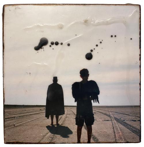 Tobia Makover: Imago: Journey