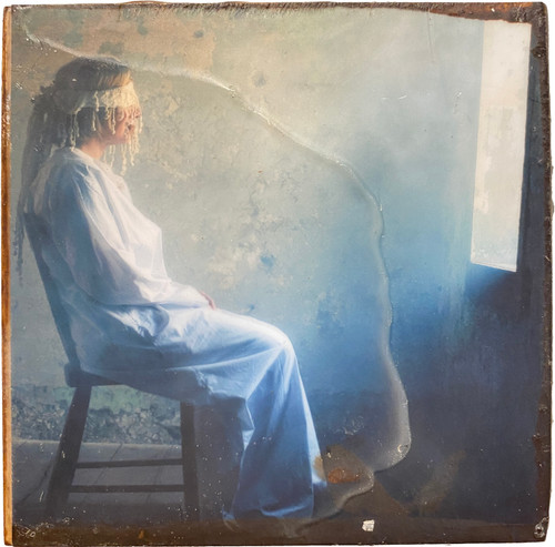 Tobia Makover: Imago: Blindfold