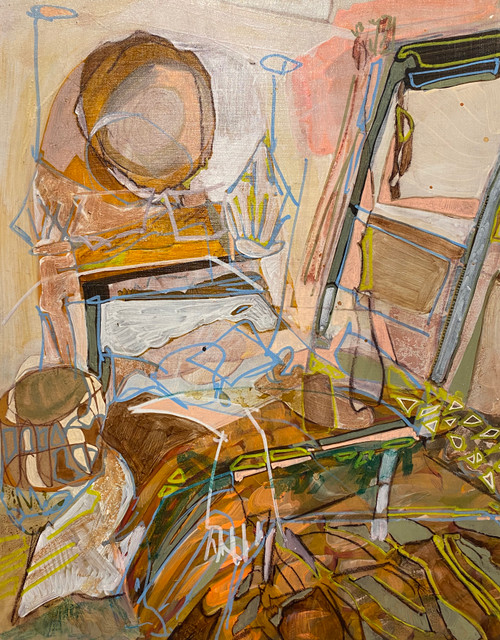Erika Stearly: Tatiana's Home in the Netherlands no. 203