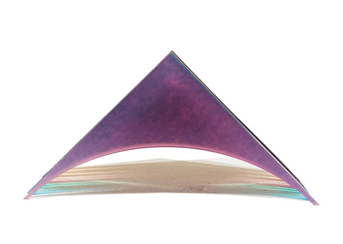 Jessica Alpern Brown: Peak Illumination (Remnant 1)