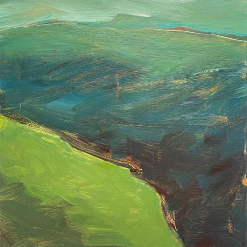 Bruce Bitmead: Koerner's Hill