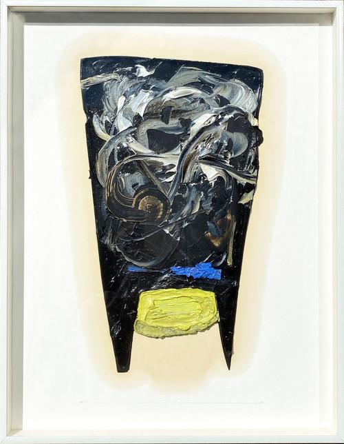 Robert Mirek: Painting no. 73