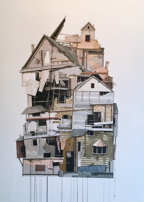 Seth Clark: Fort Study