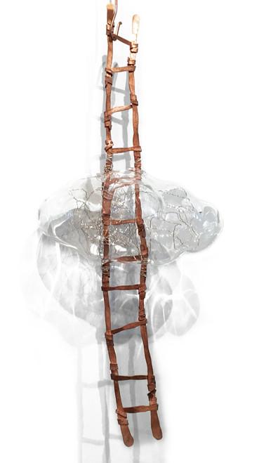 Daria Sandburg: shape(less) My Own Silver Lining