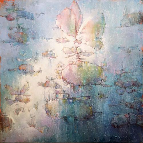 Joshua Hogan: Forbidden Colors