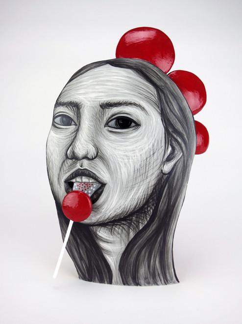 Hannah Pierce: 3 Licks