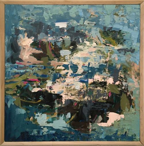 Heather Kanazawa: Landforms