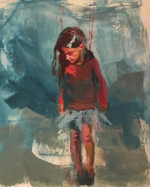 Annie Heisey: Float