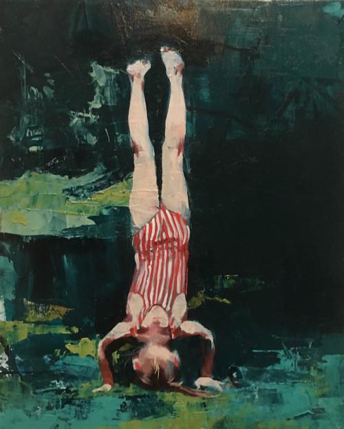 Annie Heisey: Don't Fall