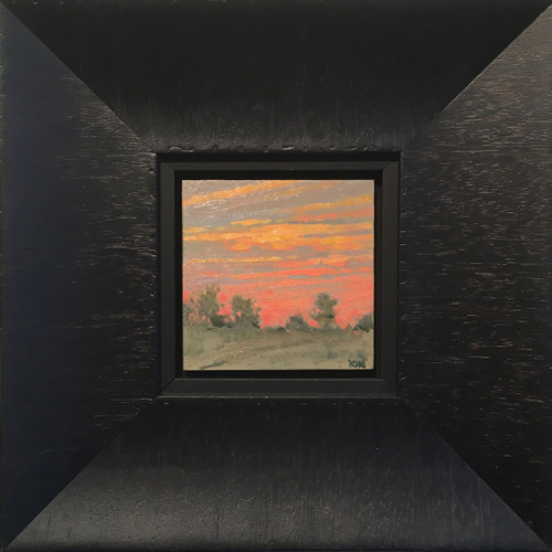 Crista Pisano: Sunset