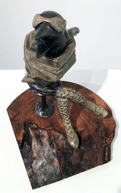 Irina Koukhanova: Kinky Boots