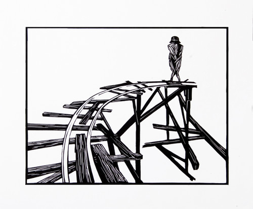 Irina Koukhanova: Last Man Standing