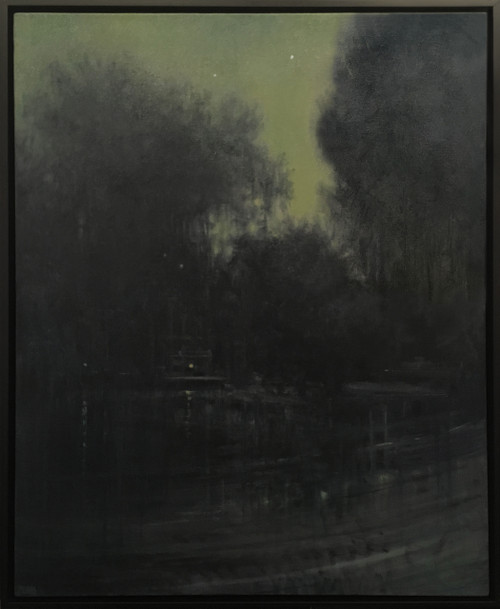 Crista Pisano: September Nocturne
