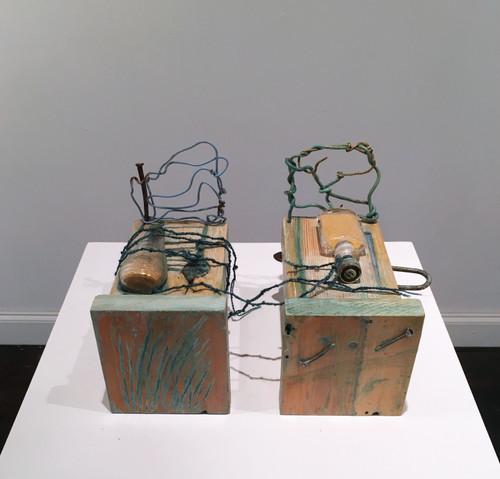 Daria Sandburg: Twin Sized