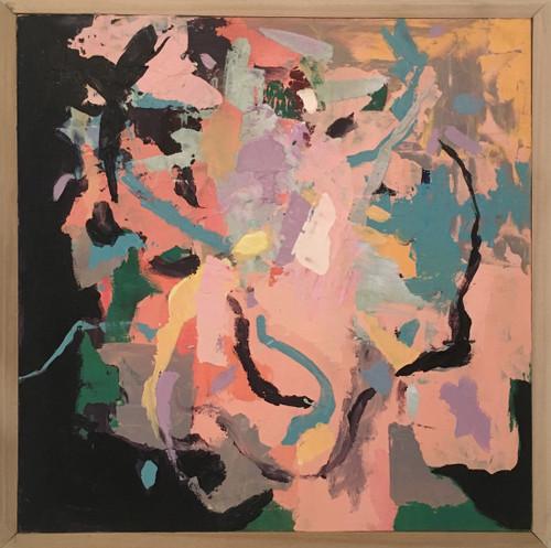 Heather Kanazawa: Landscape #2