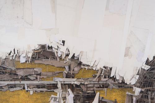 Seth Clark: Collapse XXVI