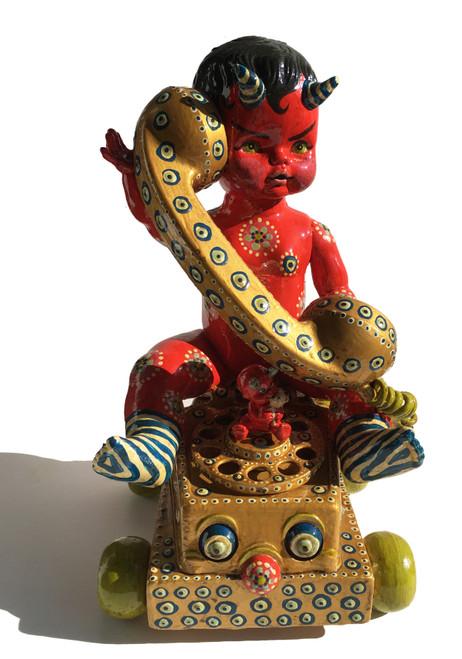 Renee Tay: Devil's Calling