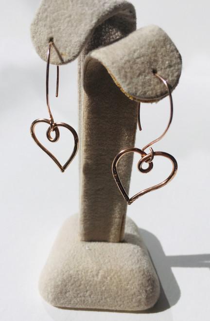Celest Michelotti: Heart and Soul (14K Rose Gold)