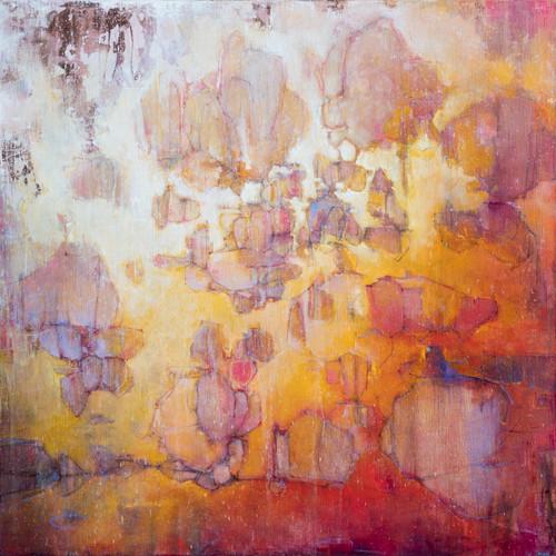 Joshua Hogan: While the Sky Tastes Like Honey and Copper
