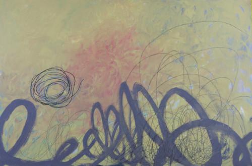 Carolyn Reed Barritt: Uncertain Passage