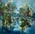 Heather Kanazawa: Tree Reflections