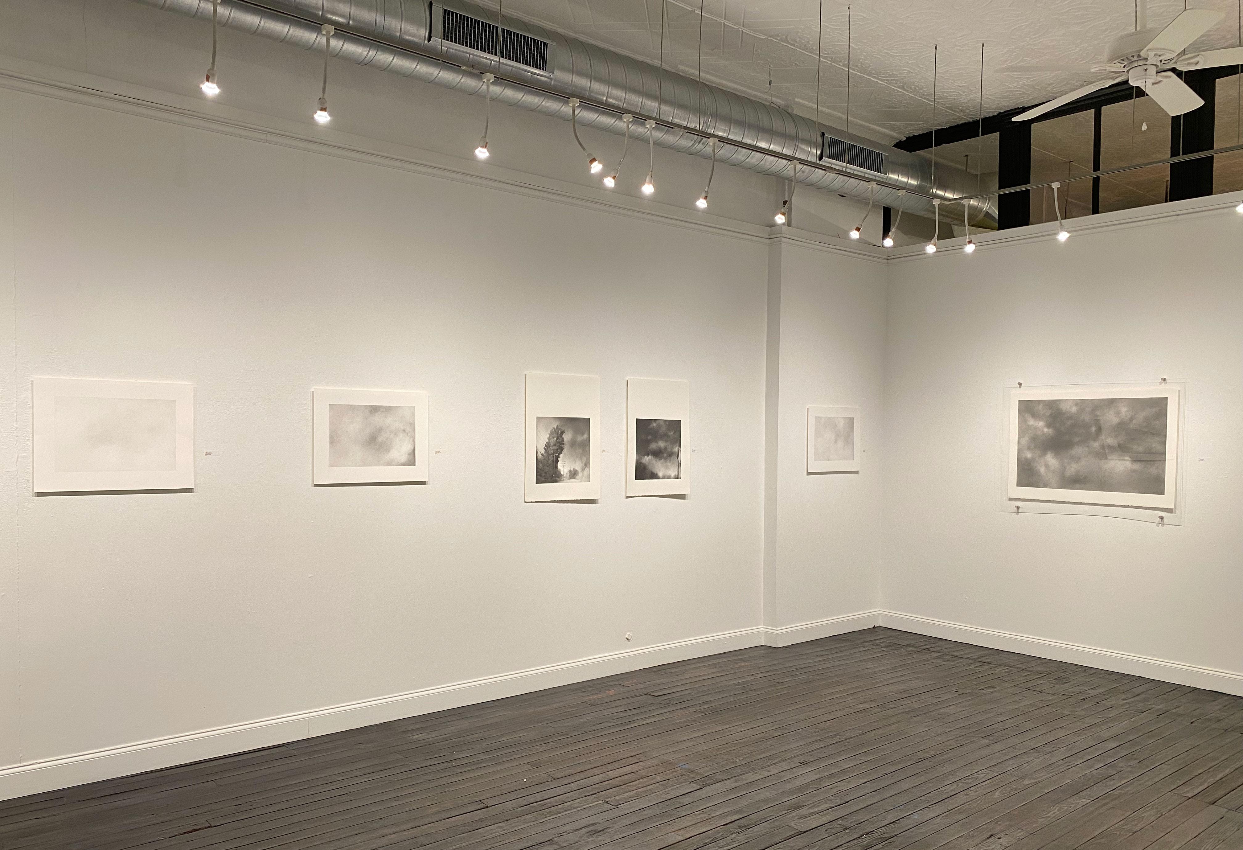 Karen Antonelli: I Am the Weather @ BoxHeart Gallery