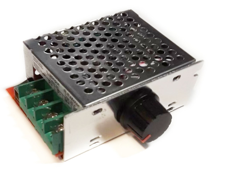 NEW PWM Control Box for Pro