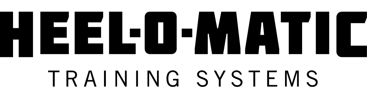 Heel-O-Matic Training Systems